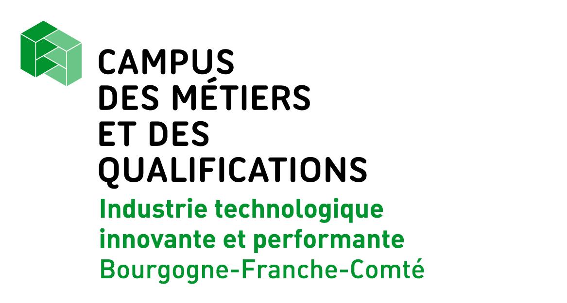 2017 CMQ logos industrie technologique Bourgogne Franche Comte