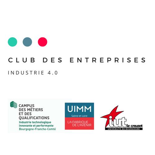club des entreprises 3