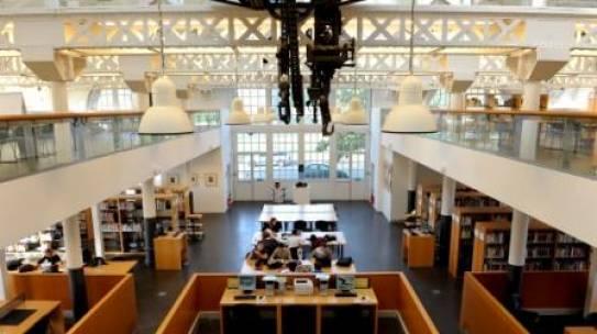 Événements à la Bibliothèque Universitaire du mois de mars